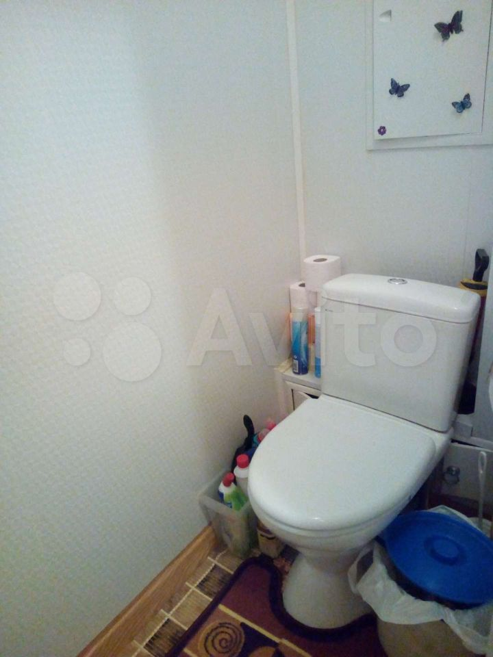 Комната 13 м² в 3-к, 3/5 эт.  89114298619 купить 9