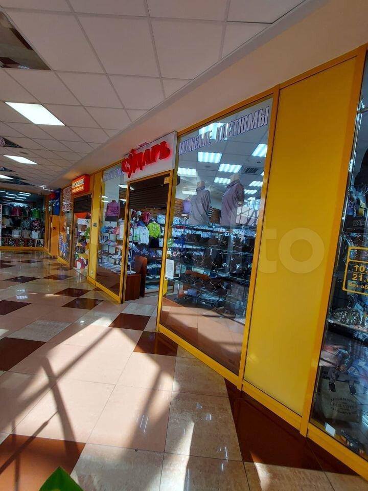 Торговая площадь в трк Променад 2, 3 этаж, бутик 3