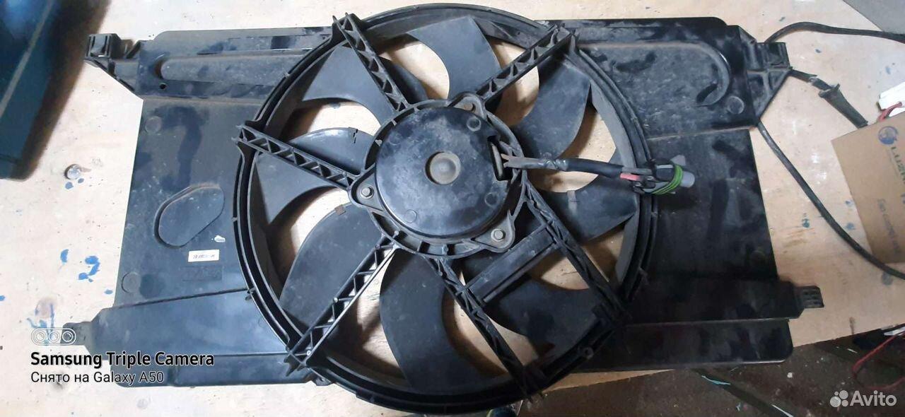 Продам вентилятор охлаждения  89501111345 купить 2