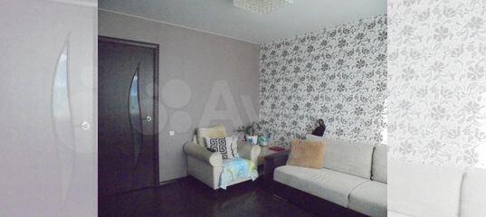 2-к квартира, 44.2 м², 8/9 эт. в Нижегородской области | Покупка и аренда квартир | Авито