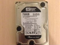 Жёсткий диск 750gb — Товары для компьютера в Самаре