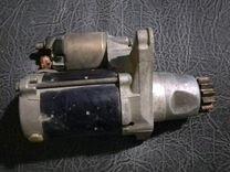 Стартер двс 5а-Ф.двс 1az/2az