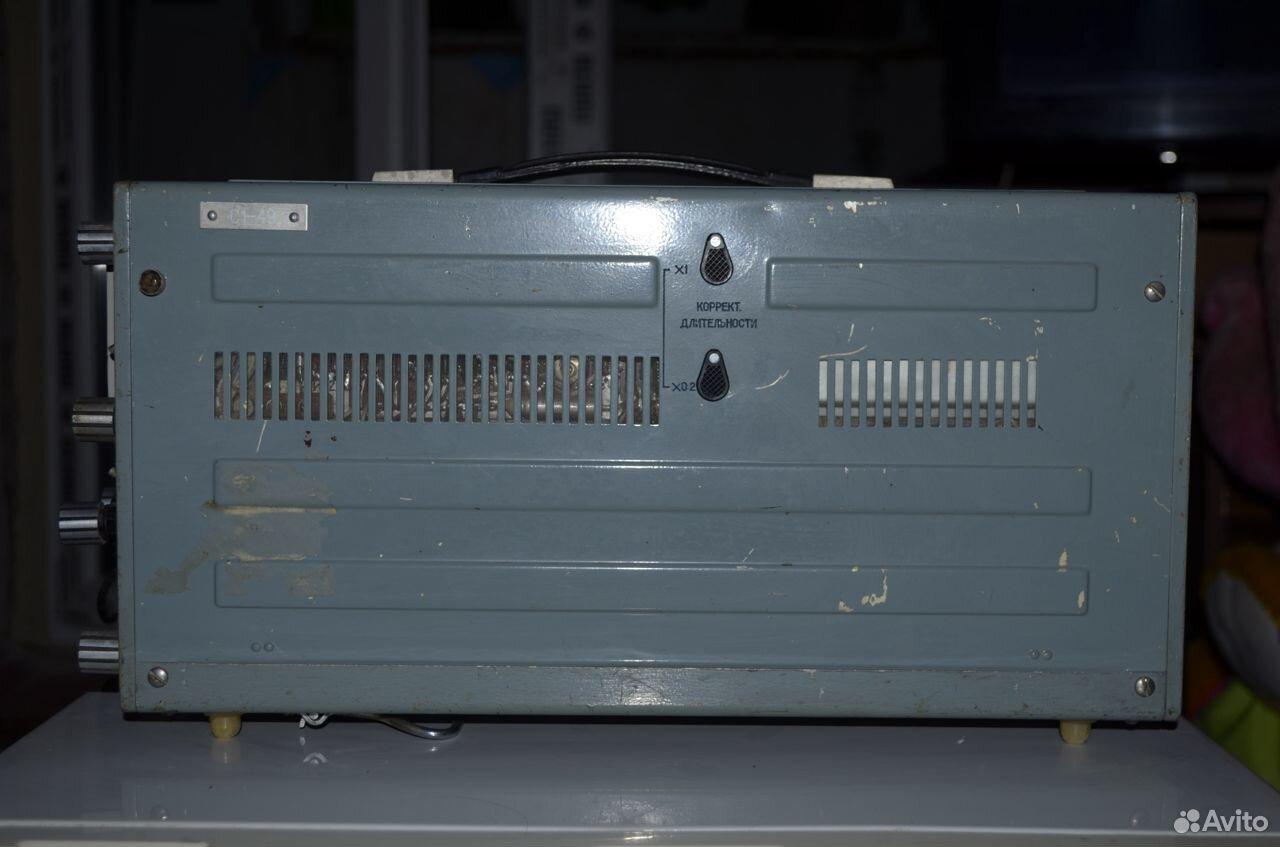 Oscilloscope C1-49