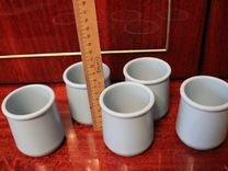 Керамический стакан для пищевых продуктов