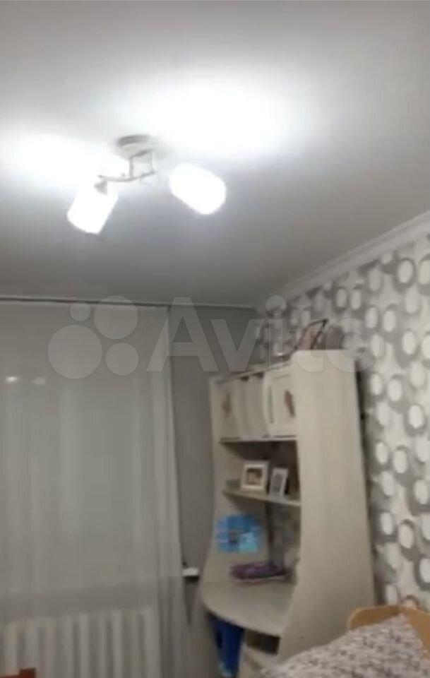 3-Zimmer-Wohnung, 58 m2, 5/5 FL.  89615469384 kaufen 1