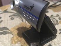 Веб-камера Genius iSlim 1300 V2 — Товары для компьютера в Омске