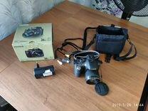 Фотокамера Fujifilm FinePix SL260