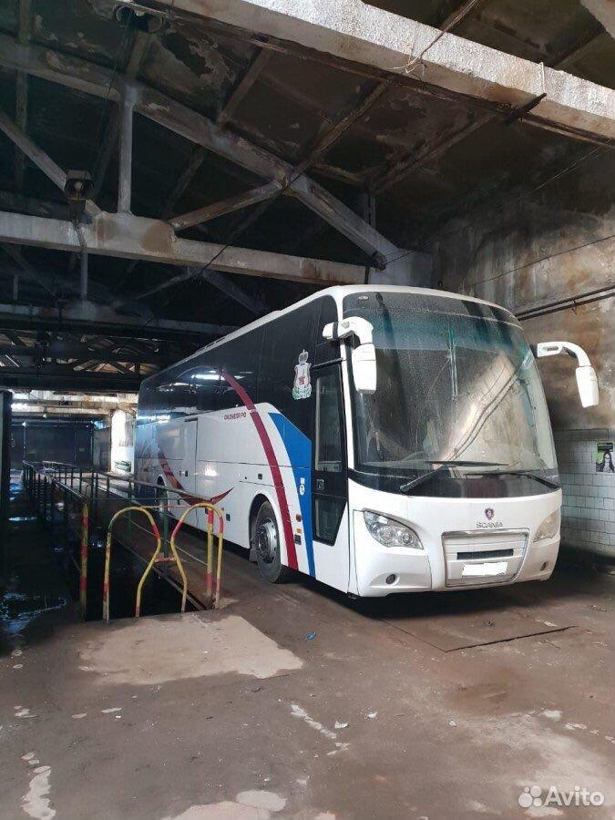 Автобус scania K380  89194947947 купить 1