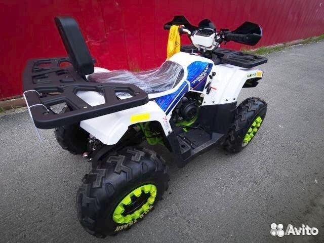 Квадроцикл promax wild 300 LUX  89222501200 купить 10