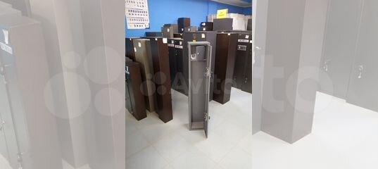 Сейф для оружия 130 см новый 2-3 ствола купить в Краснодарском крае   Хобби и отдых   Авито