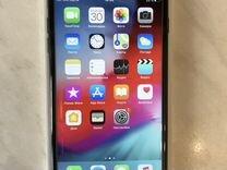 iPhone 7+ Plus 128Gb Black Ростест