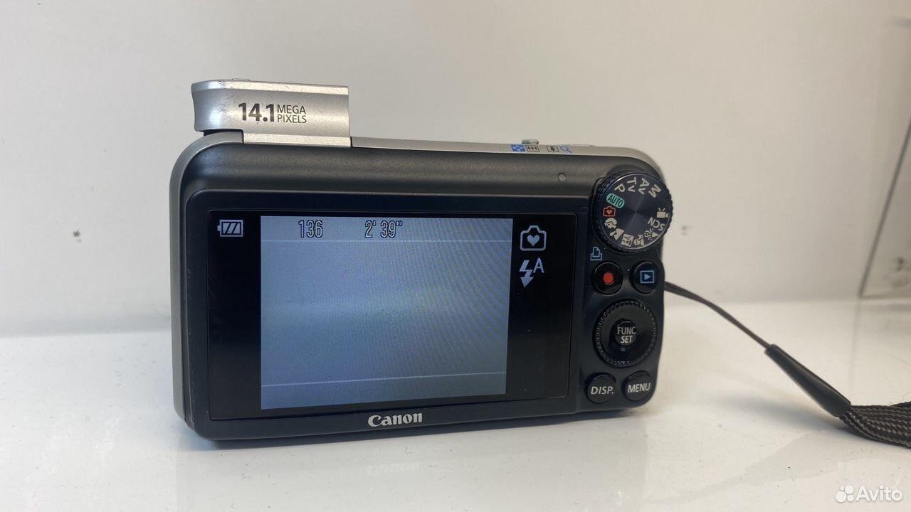 Компактный фотоаппарат Canon PC1468 Кгн03  89225782029 купить 2