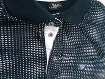Мужское поло Armani — Одежда, обувь, аксессуары в Москве