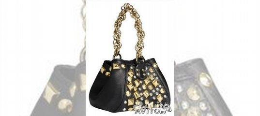 e9de8dd0d319 Сумочки-клатчи Versace for HM купить в Москве на Avito — Объявления на  сайте Авито