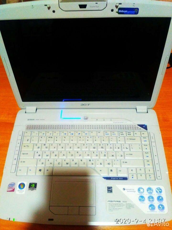 Продам ноутбук на запчасти  89610914943 купить 4