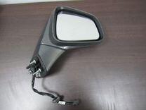 Opel Mokka зеркало праове 7 пин, 9 пин