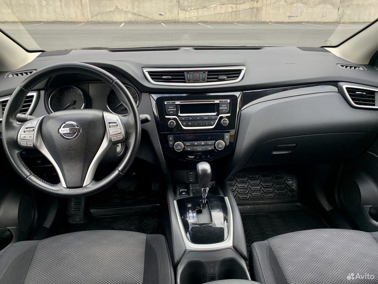 Nissan Qashqai, 2017 89045348560 купить 9